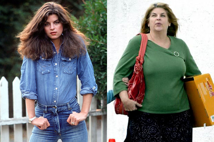 Celebrity weight gain photoshop