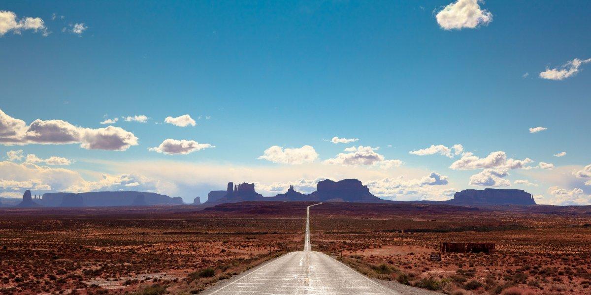 世界风景最美公路