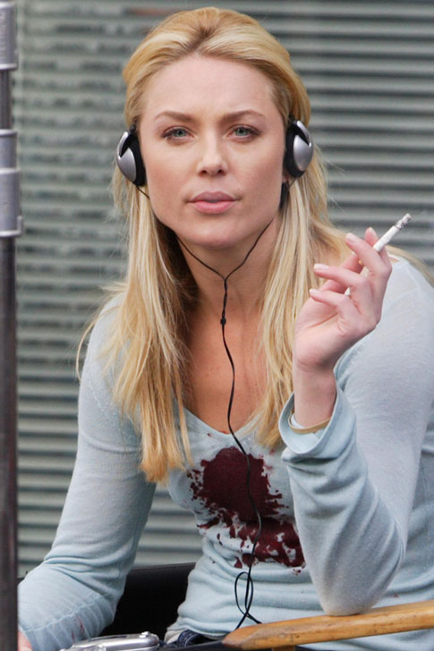 Celebrity Smoking Videos - Metacafe